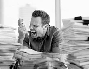 от чего возникает стресс?