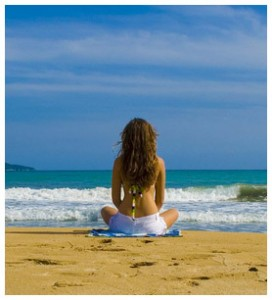 дыхание- основа для расслабления