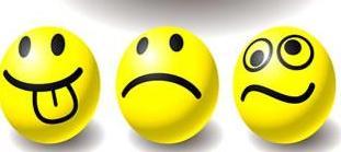 стимул - реакция, управление эмоциями