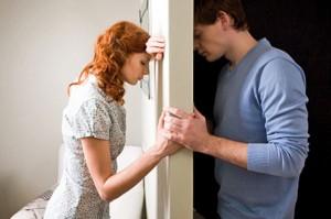 как простить иотпустить человека