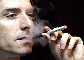 медитация курением